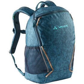 VAUDE Hylax 15 Backpack Kids, Azul petróleo